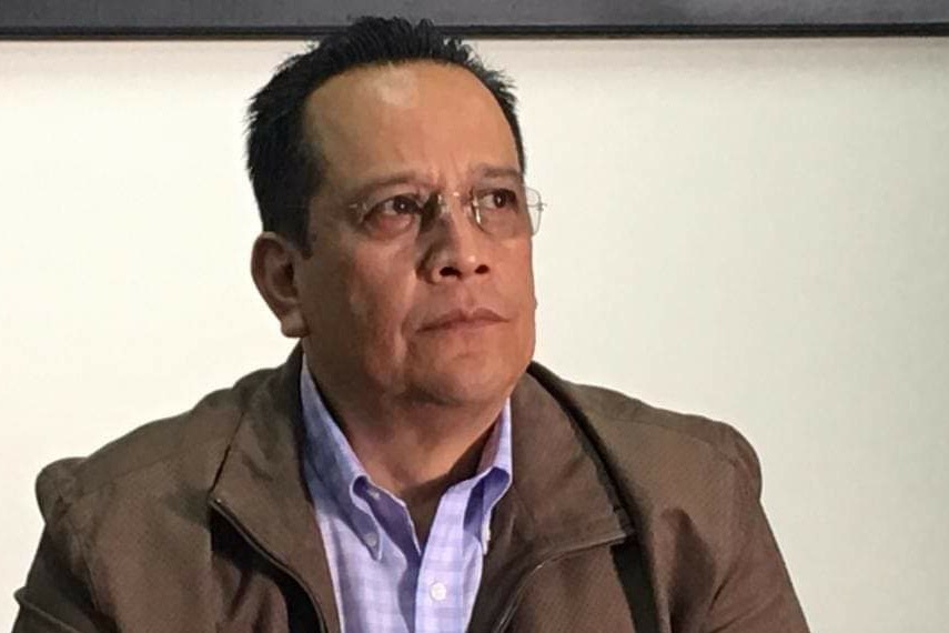 Inconstitucional Ley Seca de Hipólito, viola garantías individuales:  Fidel Ordóñez