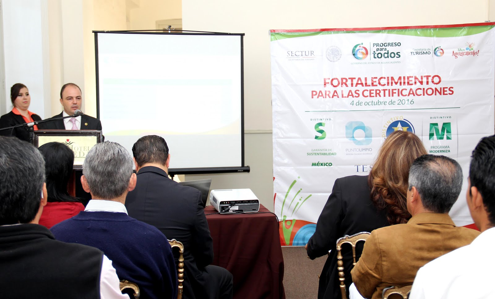 Dependerá en el futuro el turismo de las certificaciones de sanidad para dar mayor confianza