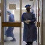 Lleva Covid-19 3,573 muertes en México; han fallecido 111 trabajadores de Salud