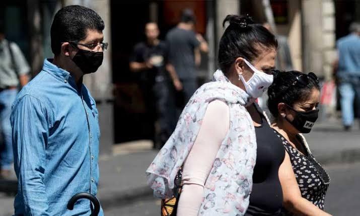 No regresarán a la nueva normalidad los 112 municipios que no tienen contagios: Cuitláhuac