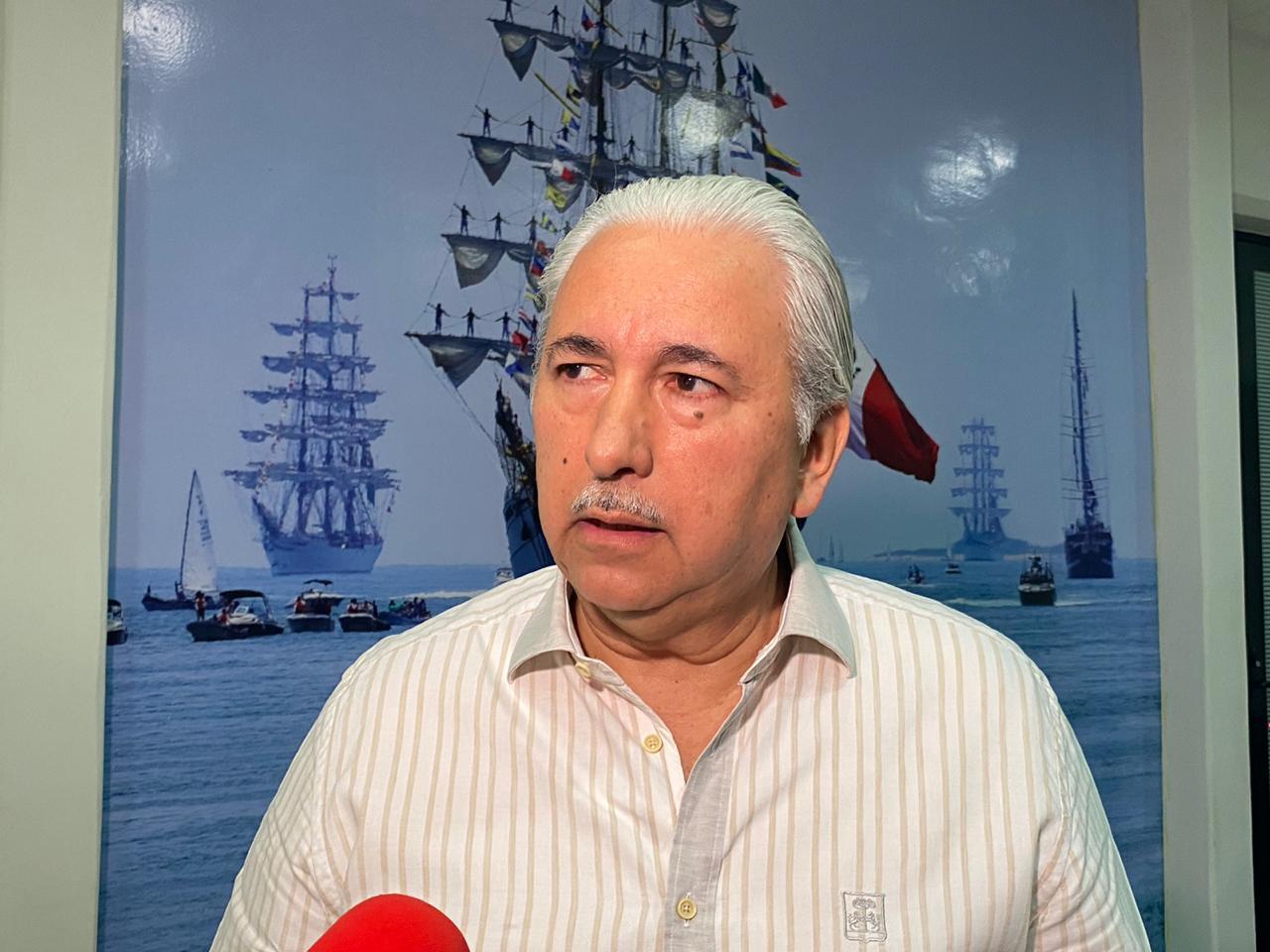 Propuesta para que el INEGI mida la riqueza, es una ocurrencia: José Manuel Urreta