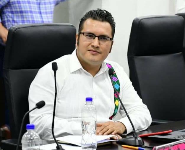 Propuesta de Morena engrosaría  la plantilla laboral: Consejero OPLE