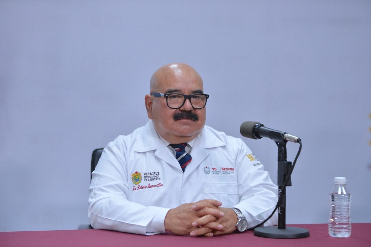 Que sí instalen filtros sanitarios en Veracruz, Boca, Poza Rica y Coatza