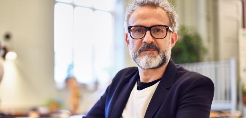 Massimo Bottura: Habrá un renacimiento de la gastronomía tras la pandemia