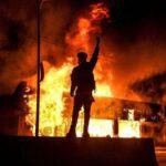 EE.UU. amanece conmocionado tras una noche de violencia