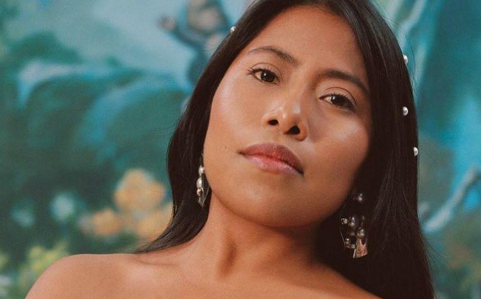 Publica Yalitza Aparicio columna en 'The New York Times'