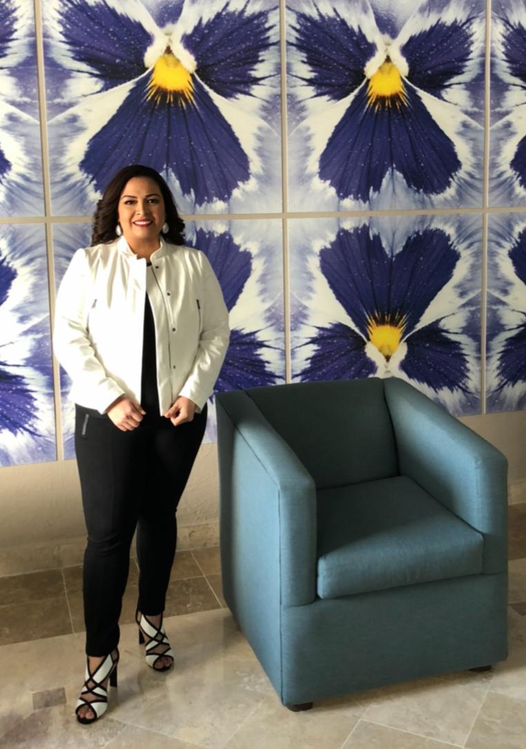 Iliana León, Síndica de Boca del Río es nombrada coordinadora a nivel nacional de CONASIN