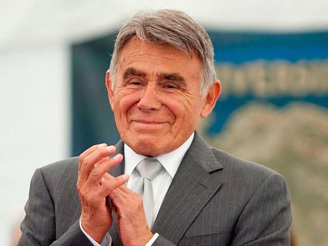 Falleció el comediante Héctor Suárez Hernández