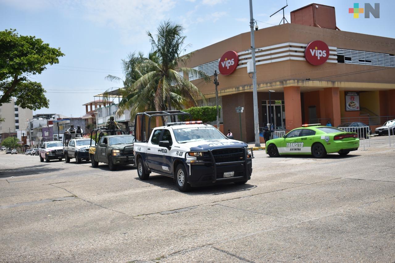 Sin secuestros durante el mes de mayo en Coatzacoalcos: Observatorio Ciudadano