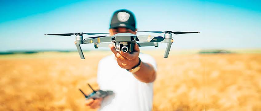 Ahora usan drones en Xalapa para atracar, policía municipal tiene reportes en el centro de la Ciudad