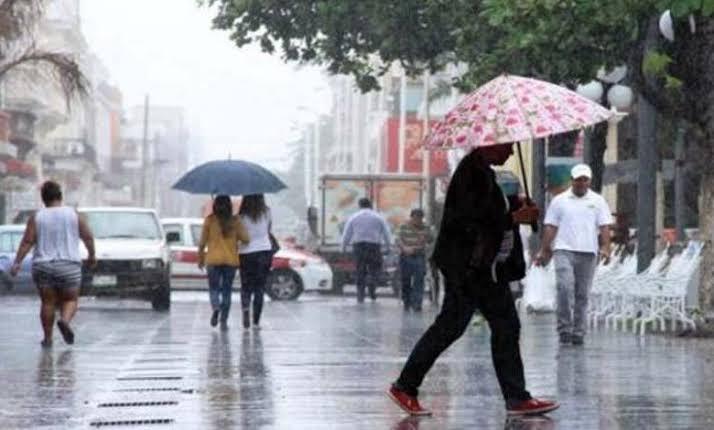 Alerta gris por Amanda; tiene 80% de probabilidades de evolucionar a ciclón tropical