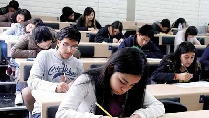 Calificaciones se sacarán con base en exámenes de primer y segundo trimestre