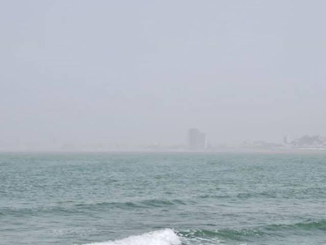 En 53 municipios registran presencia de Polvo del Sahara en Veracruz