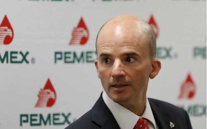 Aparecen adeudos no documentados de 2017 en PEMEX, auditarían gestión de González Anaya