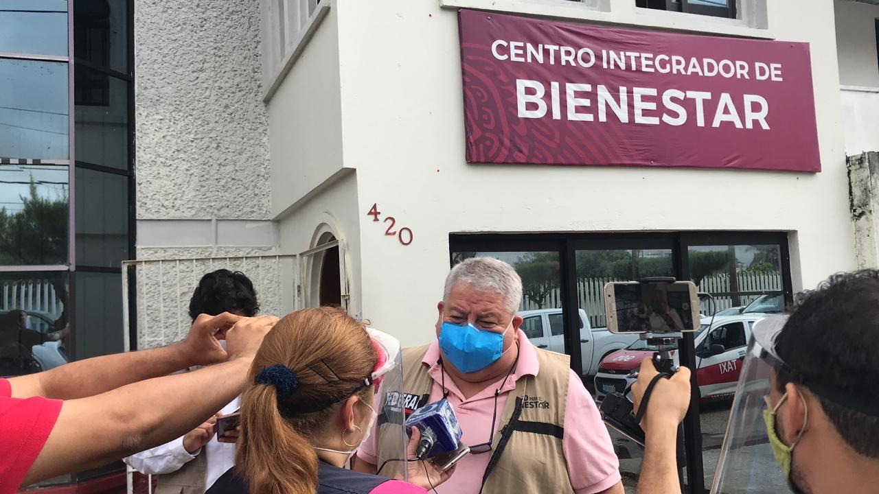 Instalan módulos de atención ciudadana para recibir peticiones: Huerta