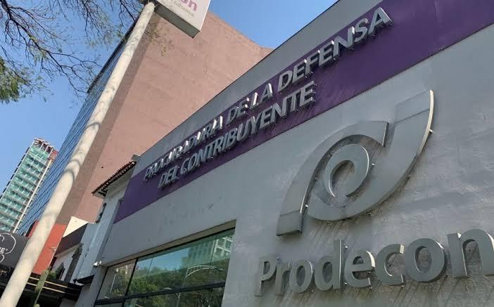 Recorte de 75% del gasto de operación a Prodecon pone en riesgo sus servicios