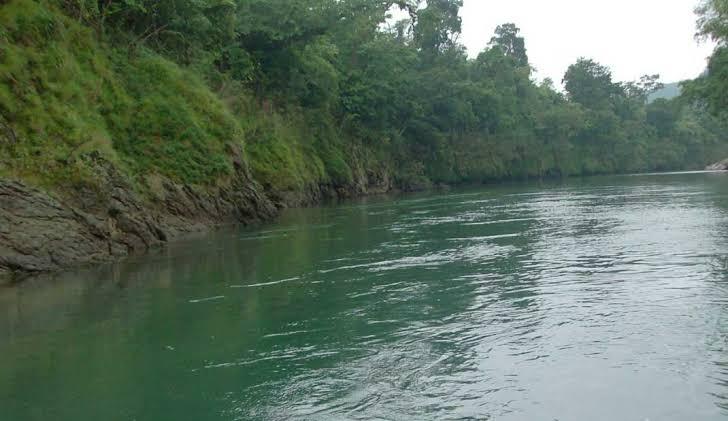 Río Uxpanapa va en aumento, se deben vigilar ríos de la región sur
