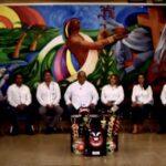 """No fuimos presionados"""", confirman alcaldes del norte de Veracruz por su aprobación a la Reforma Electoral"""