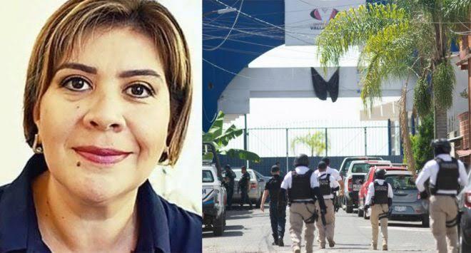 Cuenta FGE con dos líneas de investigación en crimen de rectora de Universidad Valladolid