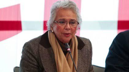 Atenderá Olga Sánchez reclamo de maniobristas por requisa de Salinas, en el puerto