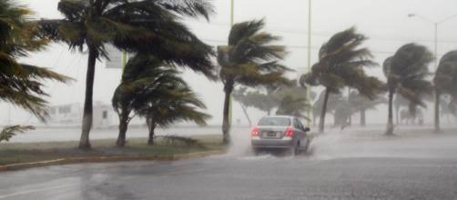 Alertan por lluvias muy fuertes y granizo en estos estados