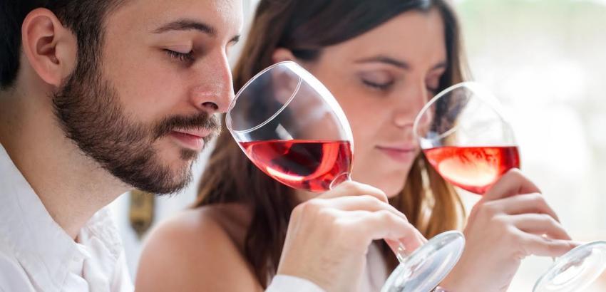 ¿Cómo aprendemos a distinguir un buen vino de otro desde el sofá de casa?