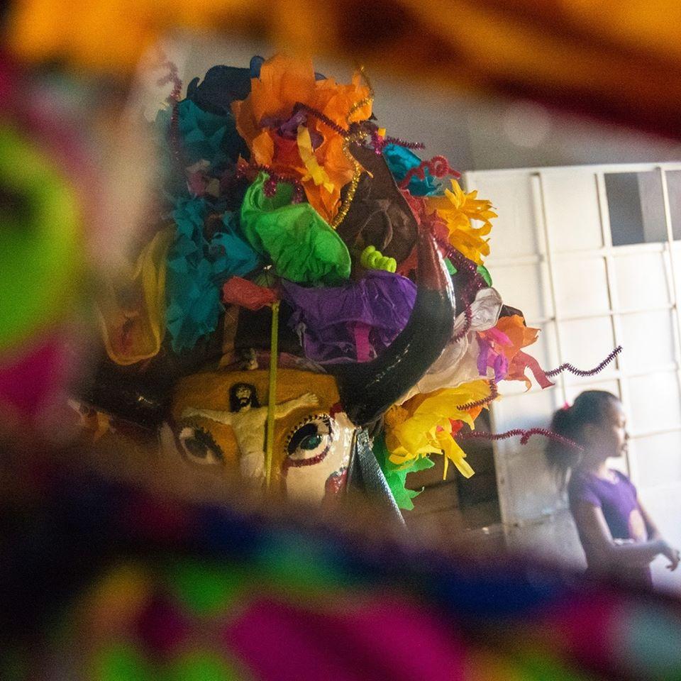 Carnaval Coyolillo 2020, la gran fiesta afromestiza