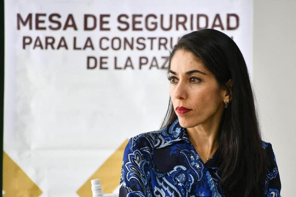 Presidente y secretario de la Defensa destacan labor de fiscal en reducción de secuestros en Veracruz