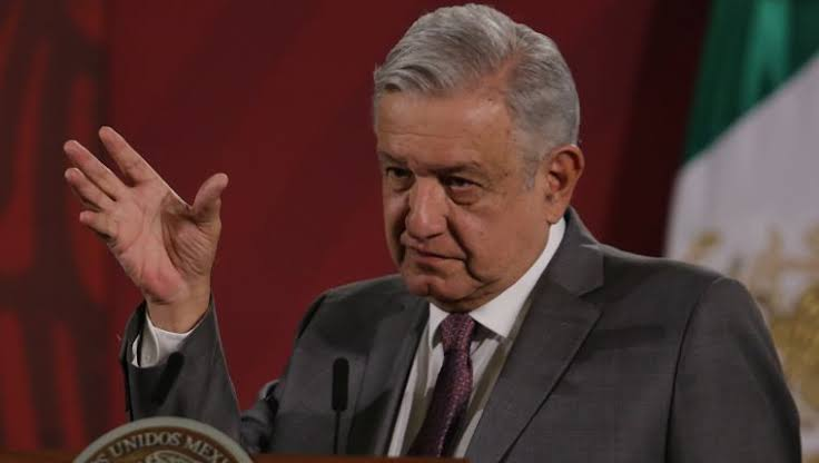 Regresa el presidente Andrés Manuel, ahora estará en Xalapa