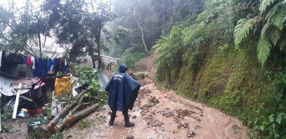 Casi 70 mil habitantes con afectaciones, solicitan declaratoria de emergencia