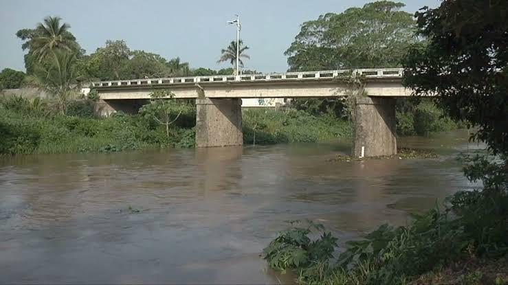 SPC pide a población cercana de los ríos Jamapa y Cotaxtla estar atenta por posible evacuación