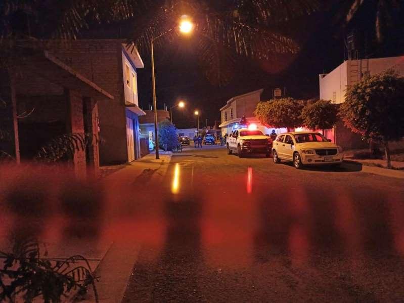 Liberan a 19 detenidos en Celaya; mamá de 'El Marro' sigue presa