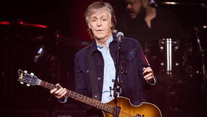 Paul McCartney está muerto; teoría afirma que no es el mismo de los Beatles