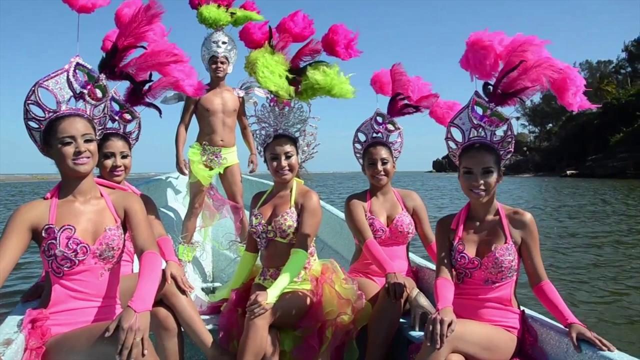 Carnaval Cazones 2020