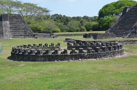 Ruinas de Cempoala, un lugar que no debes de olvidar y visitar en Veracruz
