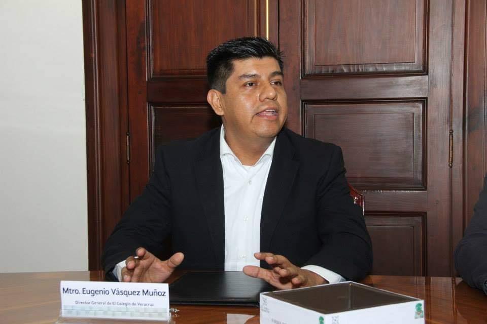 El Colver, institución reconocida que debe seguir su camino en la calidad y la excelencia: Eugenio Vásquez