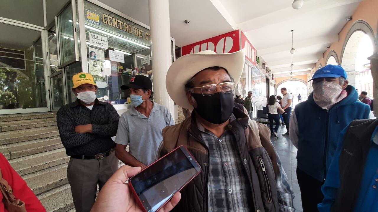 Se agrava conflicto en ejidos de Las Vigas por tala clandestina
