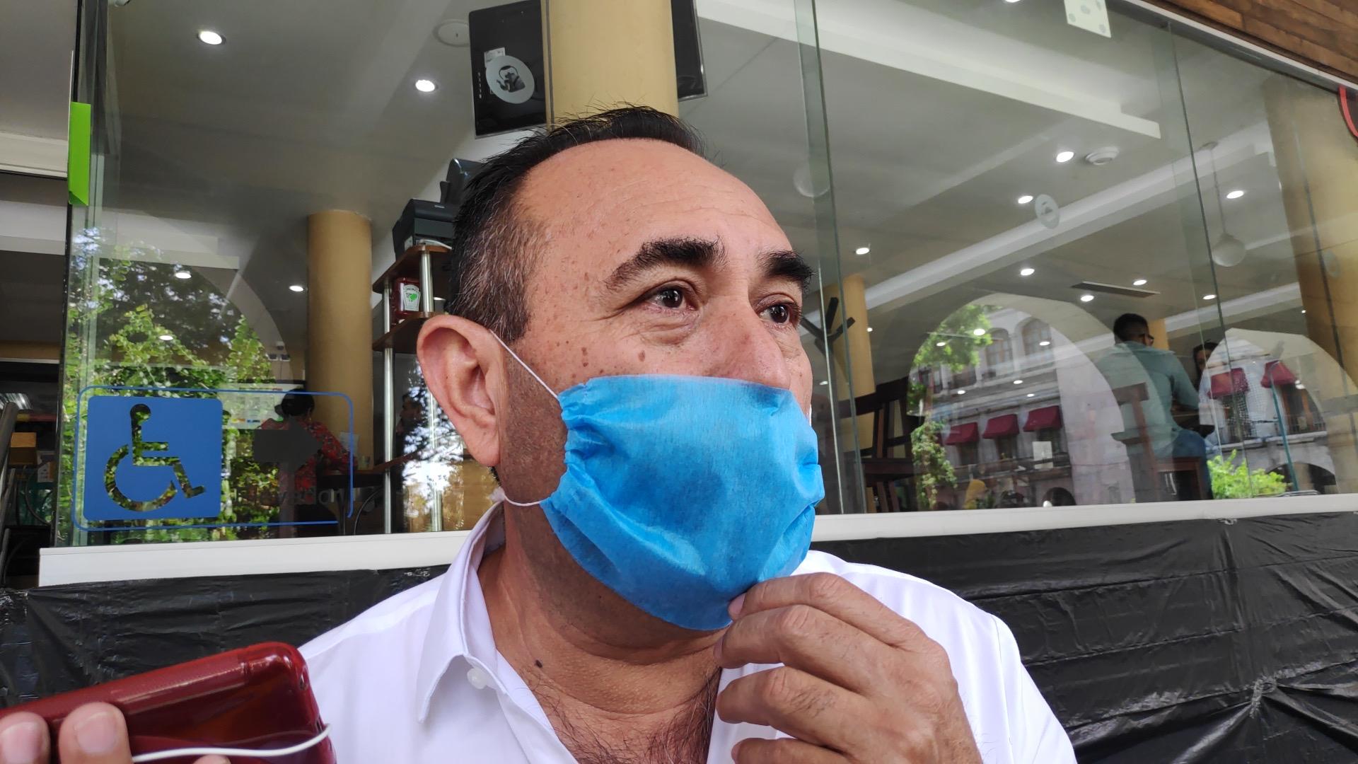 No atacaré designación de la fiscal, sino el procedimiento que se autoasigno la Jucopo: Tomás Mundo