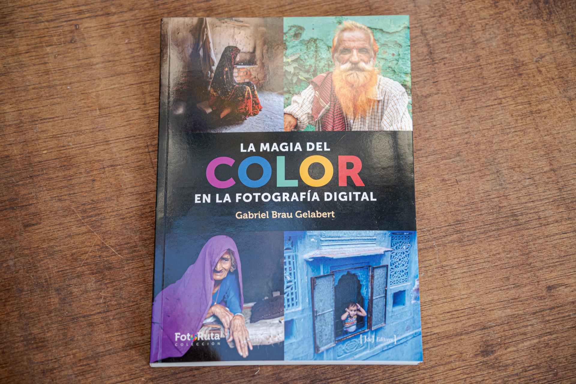 'La magia del color en la fotografía digital'