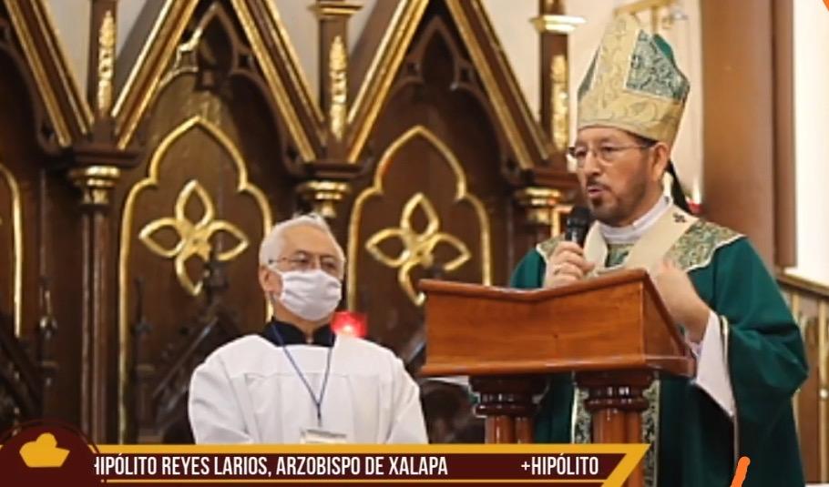 La gente ya se cansó y quiere salir, pero eso generó repunte del Covid: Arzobispo