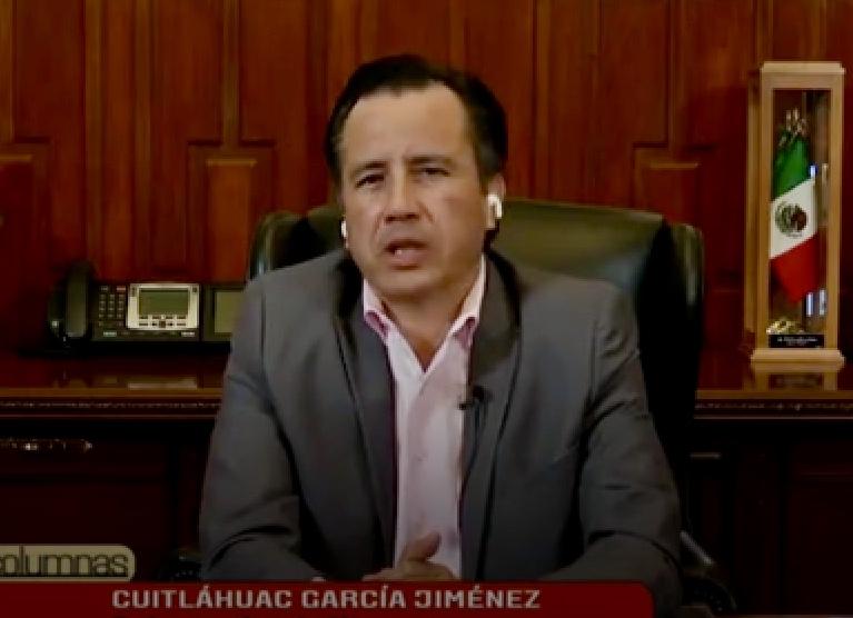 La reforma electoral acabará con el gran negocio que era tener un partido político: Cuitláhuac García