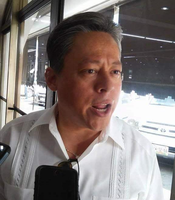 Doble discurso de Morena pone en riesgo salud de militantes y ciudadanos: Francisco Carmona Oliveros.