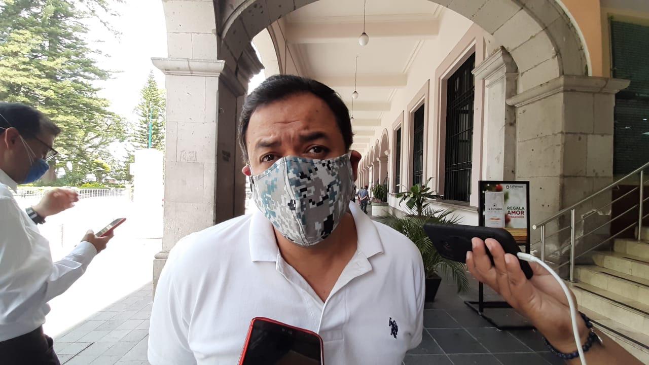 Aunque han abierto casi todos los hoteles, están muy golpeados por la pandemia