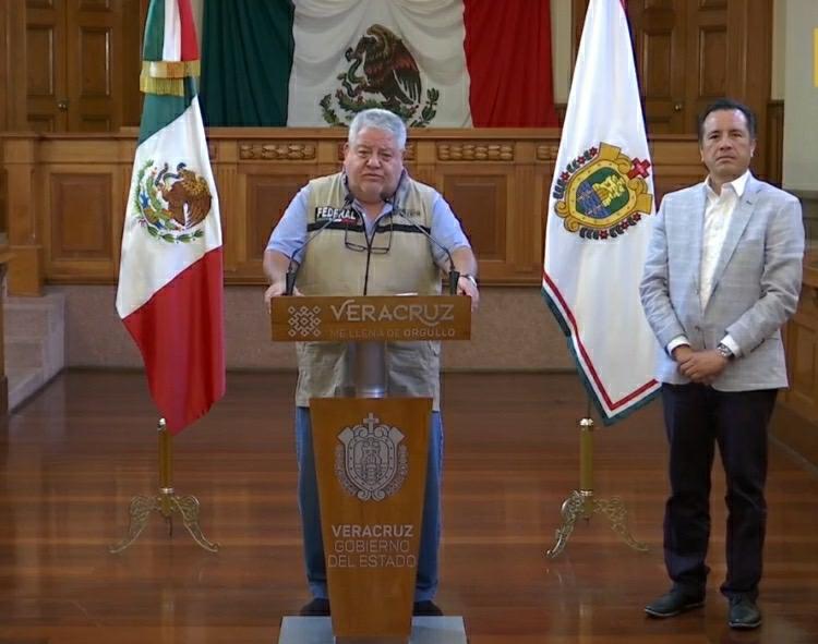 """Montaje """"vil y ranchero"""" señalamiento de acoso contra gestor de Perote: Manuel Huerta"""