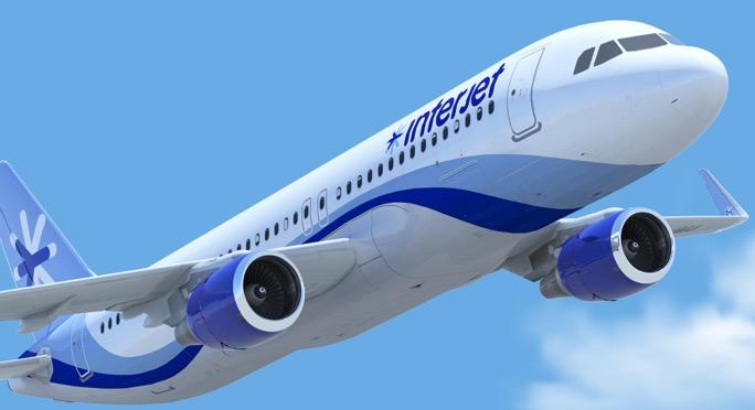 Interjet recibe una inyección de 150 millones de dólares