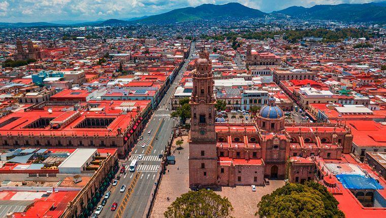 Preparan campaña para difundir imágenes de México en Internet