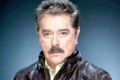 Fallece el actor Raymundo Capetillo por complicaciones con el COVID-19