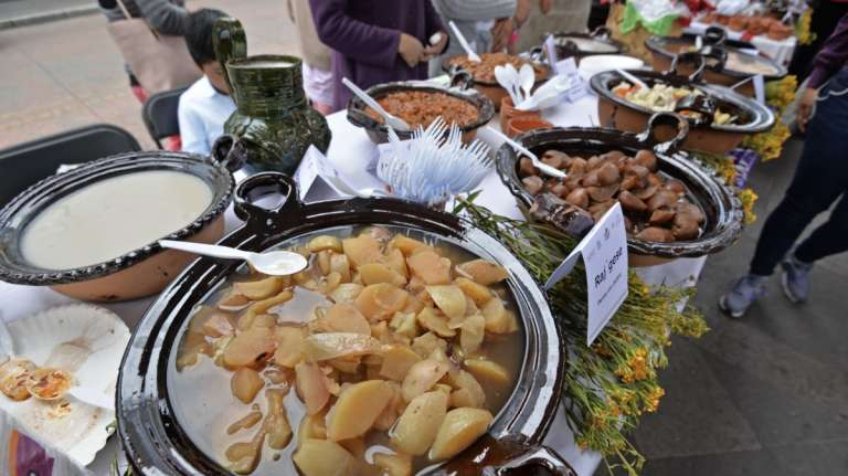 Conoce porqué la gastronomía de Sonora es única en México