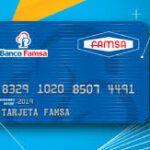 Inhabilitan tarjetas emitidas por Banco de Ahorro Famsa