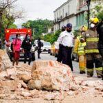 Sismo de 7.4 en Oaxaca desplazó 45 cm. el territorio mexicano, mostró análisis de la NASA